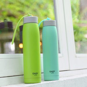 Easy Life Sunny Stainless Steel Thermos